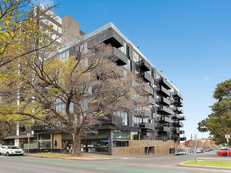 503/97-103 Flemington Road, North Melbourne, Vic 3051