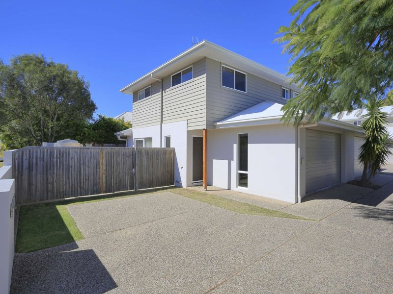 Unit 1, 48 Goodwin Street, Bundaberg South, Qld 4670