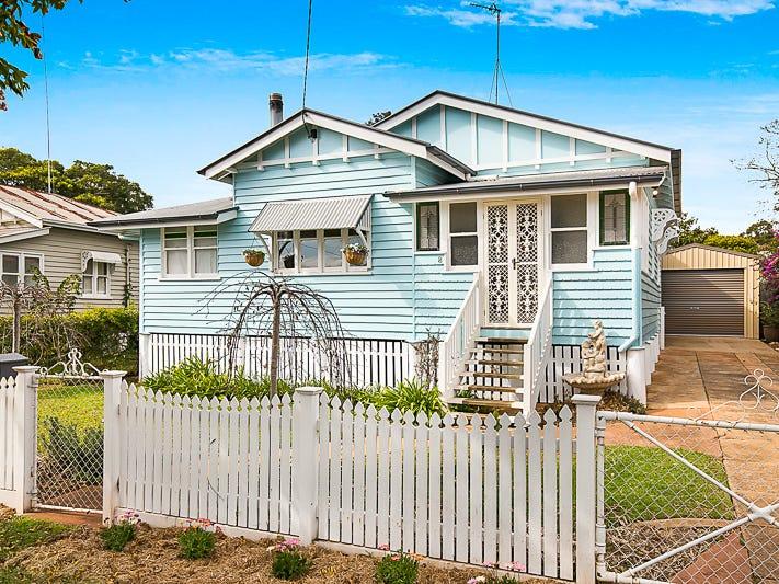 8 Parkinson Street, South Toowoomba, Qld 4350