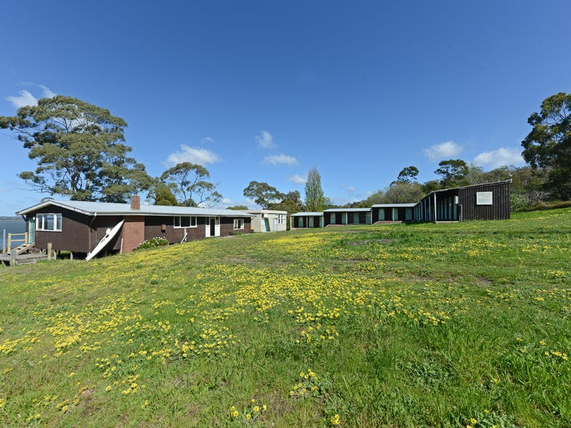 551 Shark Point Road, Penna, Tas 7171