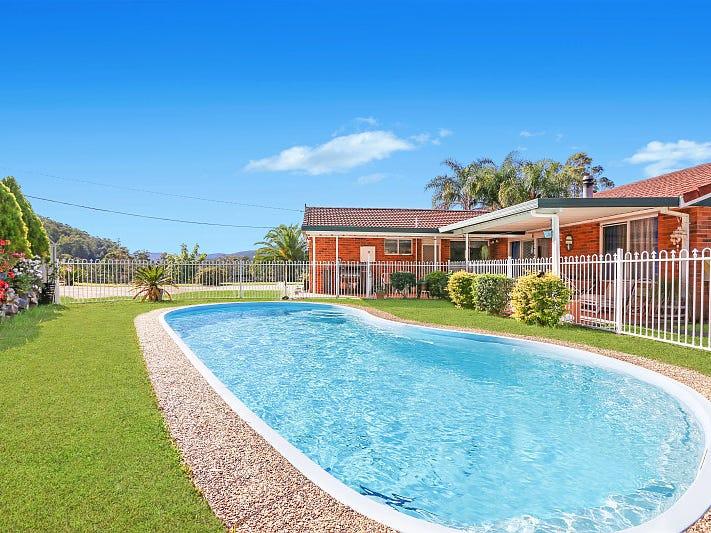 117 Sharkeys Road, Beechwood, NSW 2446