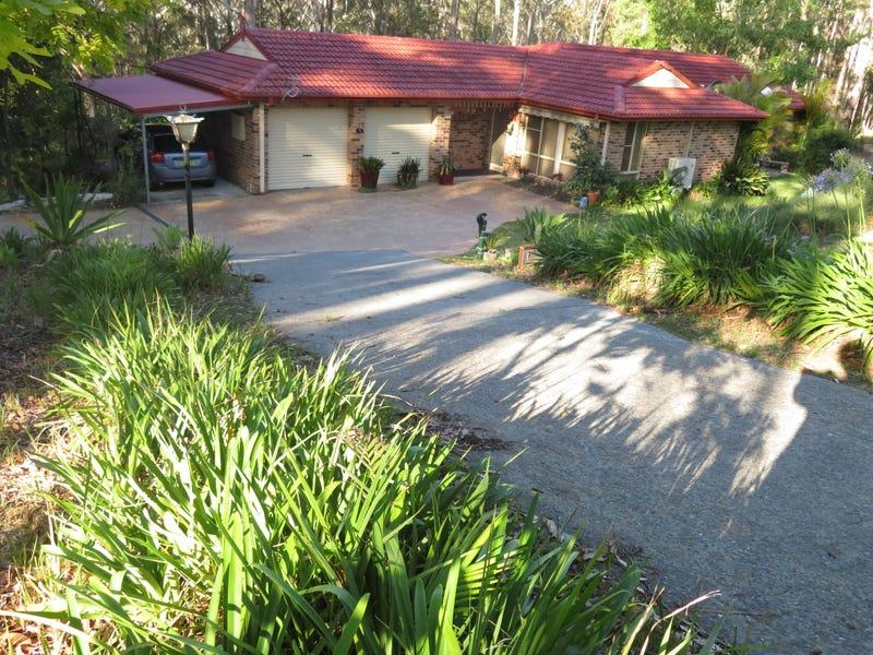 26 MCARTHUR DRIVE, Falls Creek, NSW 2540