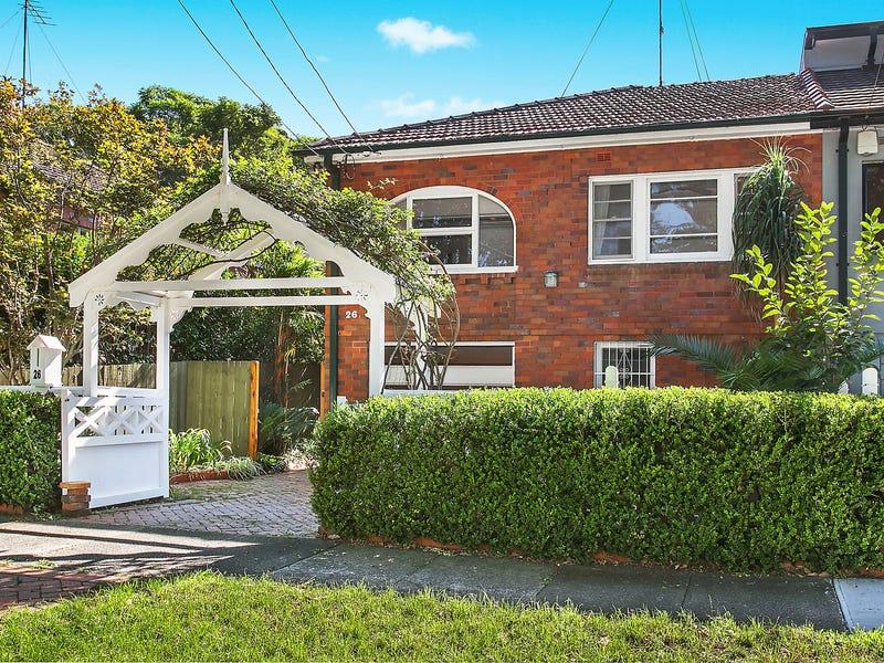 26 Mabel Street, Hurstville, NSW 2220