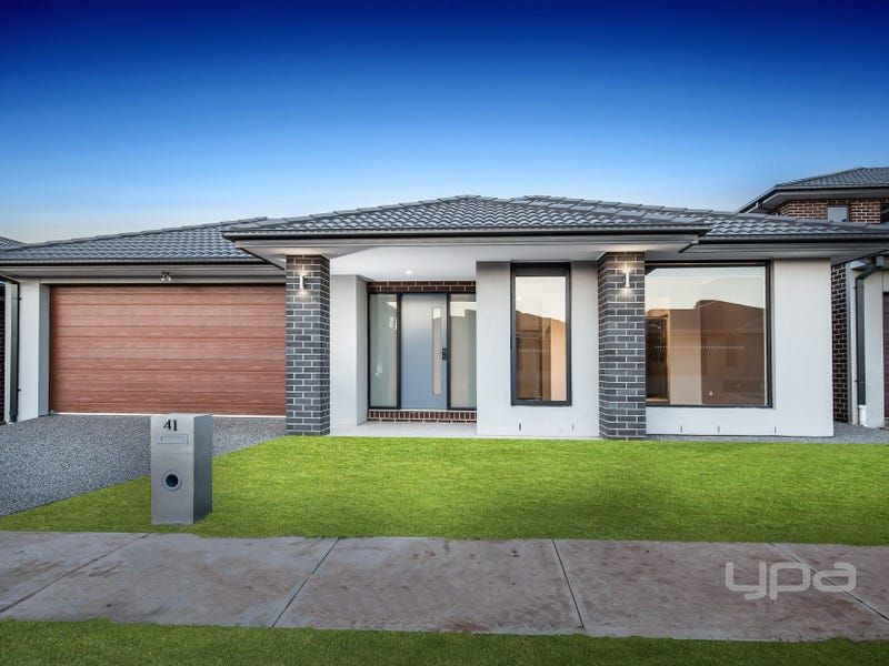 41 Signal Circuit, Aintree, Vic 3336