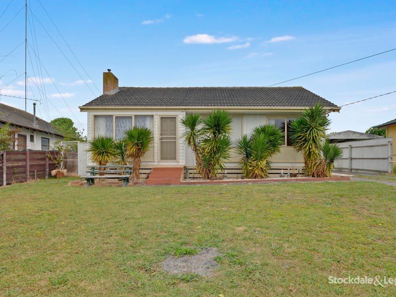 21 Dayble Street, Morwell, Vic 3840