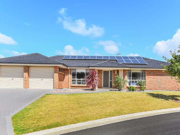 19 Aquamarine Boulevard, Hayborough, SA 5211