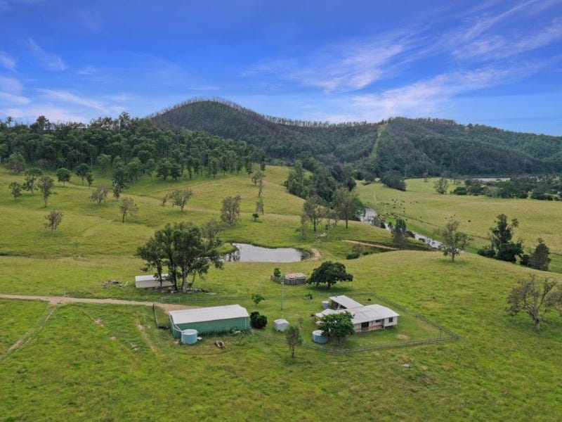800 Toms Gully Road, Hickeys Creek, NSW 2440