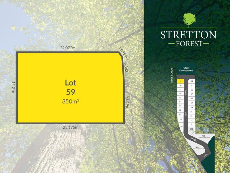 Proposed Lot 59 Acacia Road, Karawatha