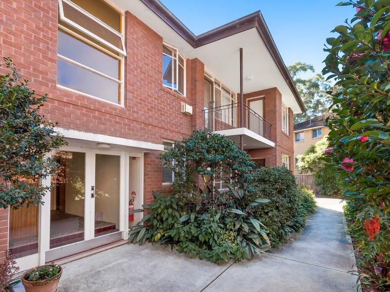 4/123 Burns Bay Road, Lane Cove, NSW 2066