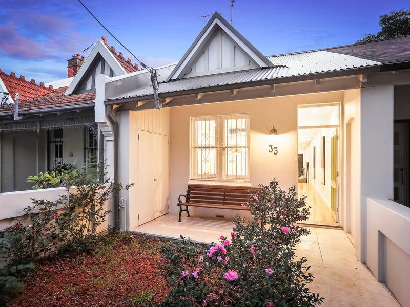33 Brown Street, Newtown, NSW 2042