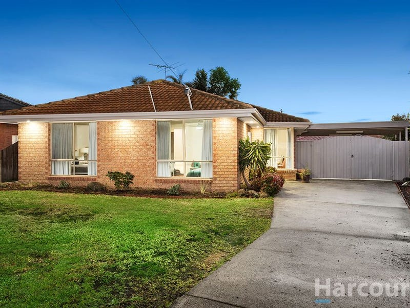 7 Banker Court, Epping, Vic 3076