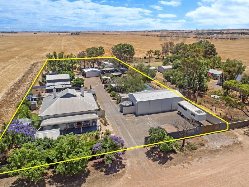 Lot 387 Lines Road, Wasleys, SA 5400