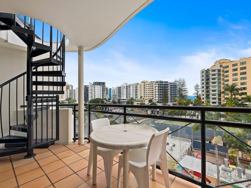 59/17-19 Brisbane Road, Mooloolaba, Qld 4557