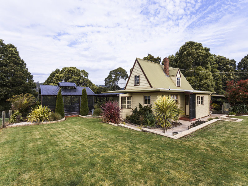 14 Pegarah, Kindred, Tas 7310