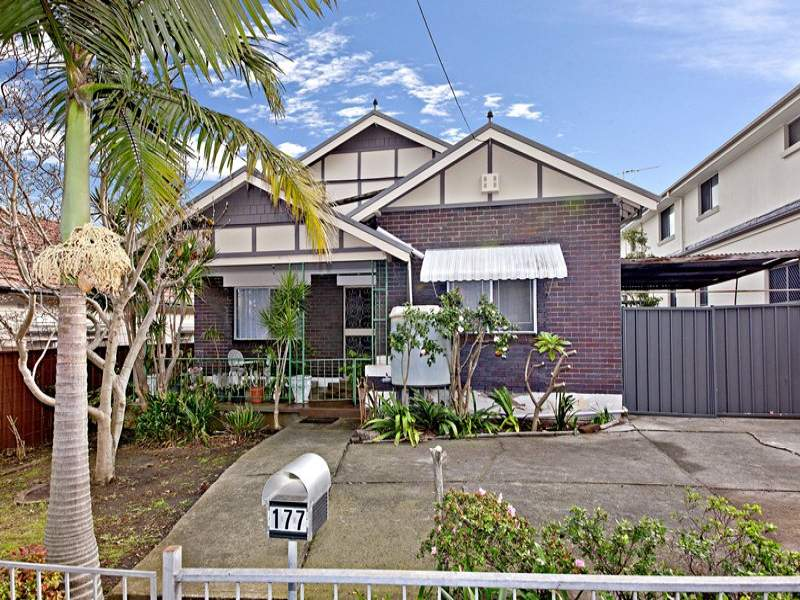 177 Homebush Road Strathfield NSW 2135