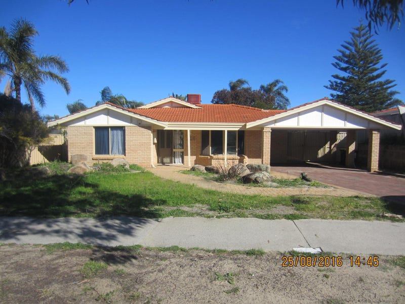 126 Illawarra Crescent South, Ballajura, WA 6066