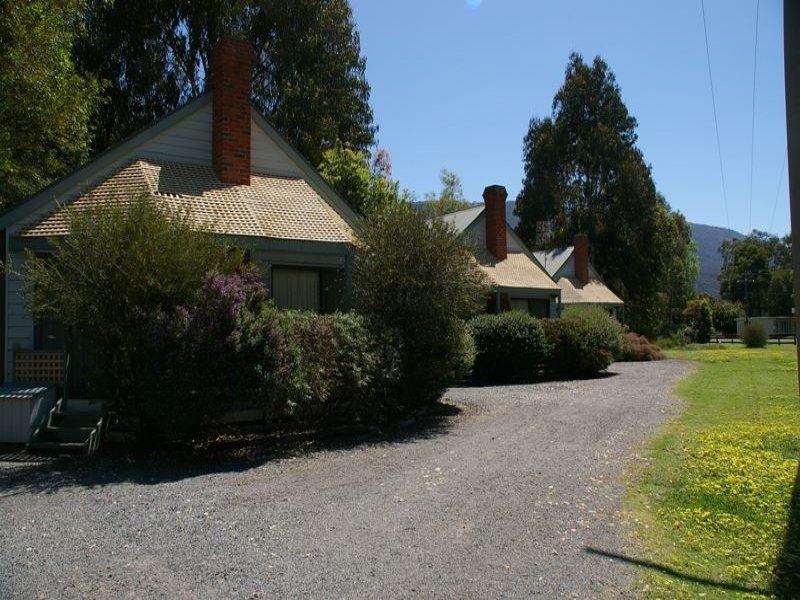233-243 Grampians Road, Halls Gap