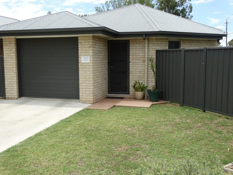 .3/1 Canaga Street, Chinchilla, Qld 4413