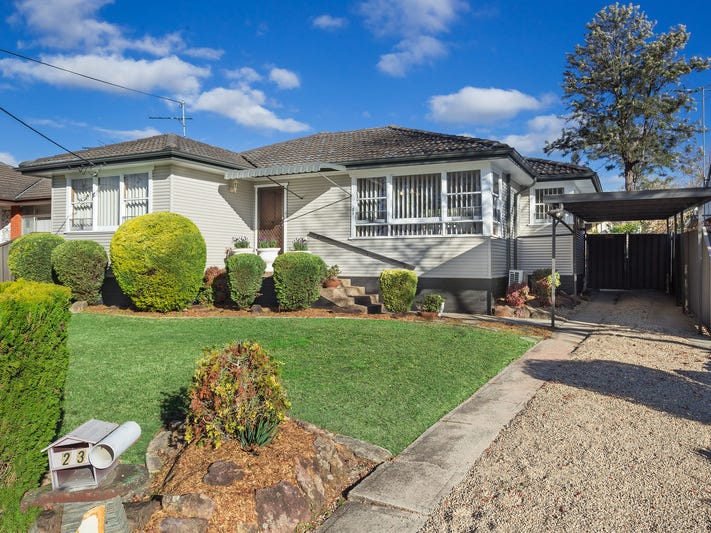 23 Brian Street, Merrylands West, NSW 2160