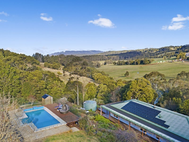 1787 Tourist Road, Mount Murray, NSW 2577