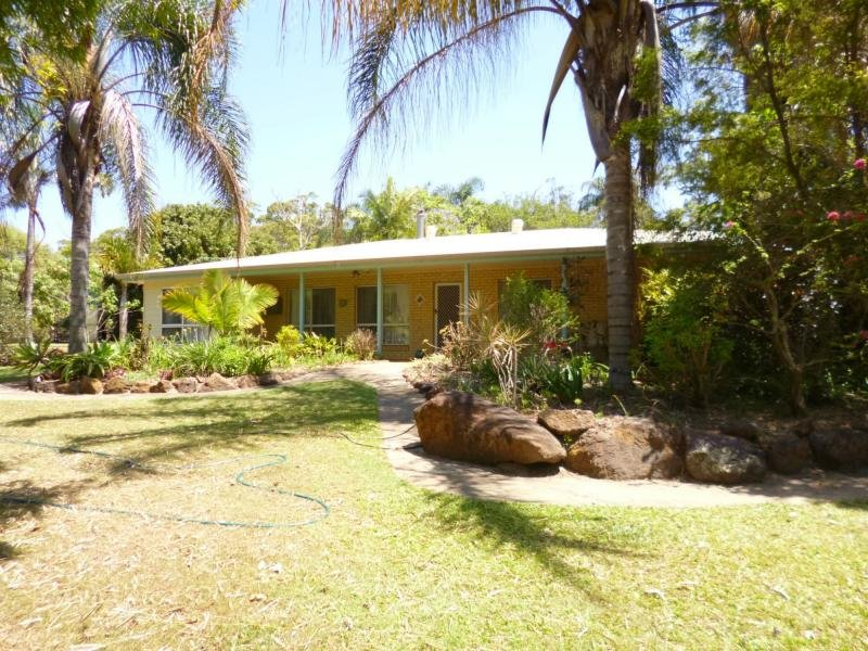 30 Redridge Crescent, Redridge, Qld 4660