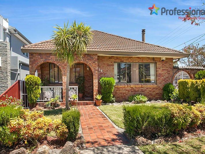 129 Lansdowne Street, Hurstville Grove, NSW 2220