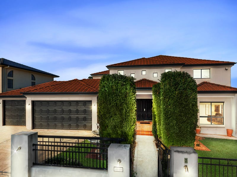 2 Melrose Close, Carindale, Qld 4152