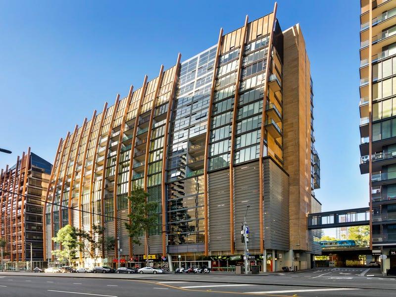 723/555 Flinders Street, Melbourne, Vic 3000