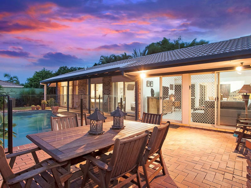 5 Oriole Court, Burleigh Waters, Qld 4220
