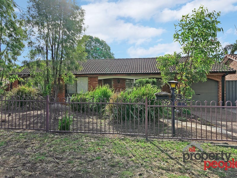 45 Thunderbolt Drive, Raby, NSW 2566