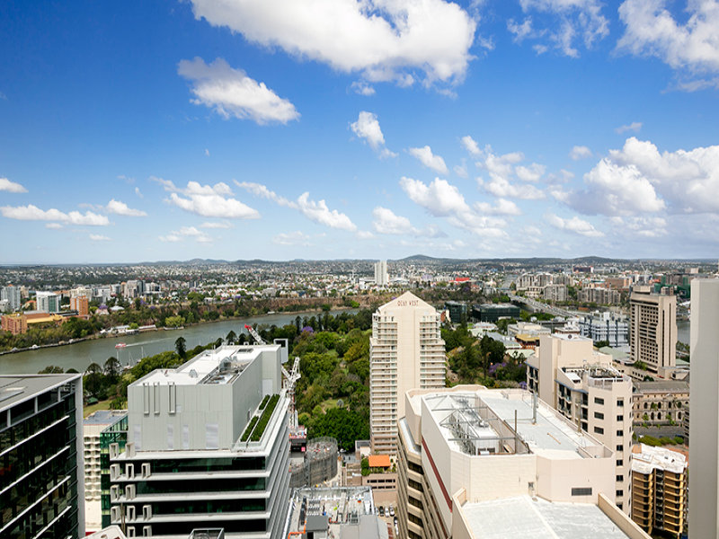 3501/70 Mary Street, Brisbane City, Qld 4000