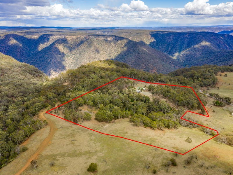 337 Badgerys Lookout Road, Tallong, NSW 2579