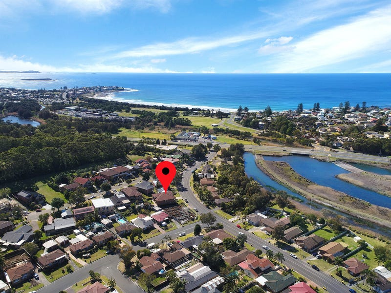 6 Ocean Beach Drive, Shellharbour
