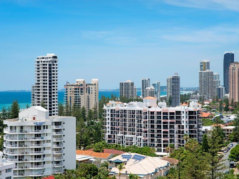 2865 Gold Coast Highway, Surfers Paradise