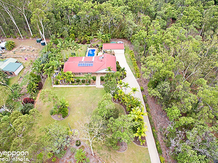 239 Hidden Valley Road, Hidden Valley, Qld 4703