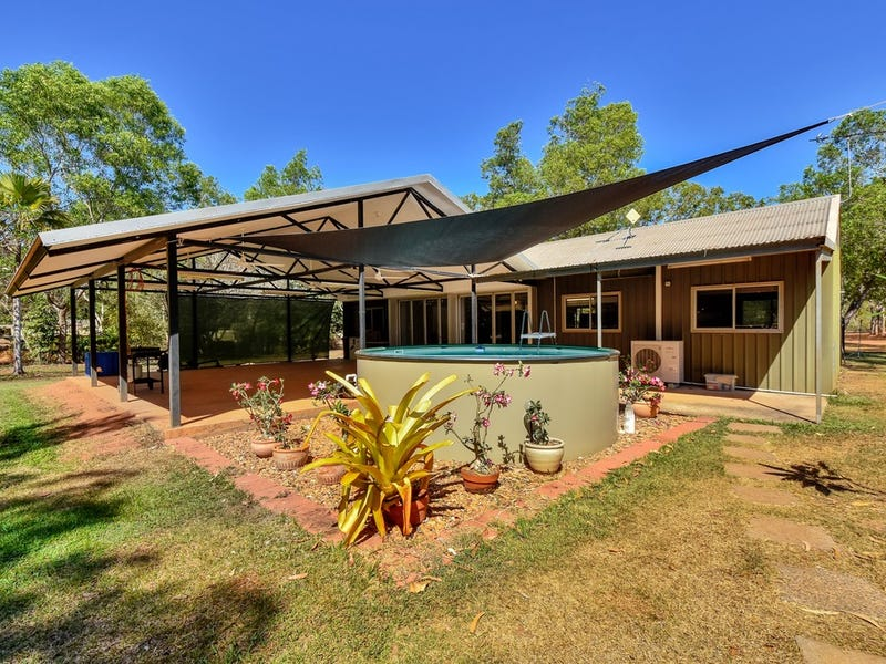 55 Nottage Road, Bees Creek, NT 0822