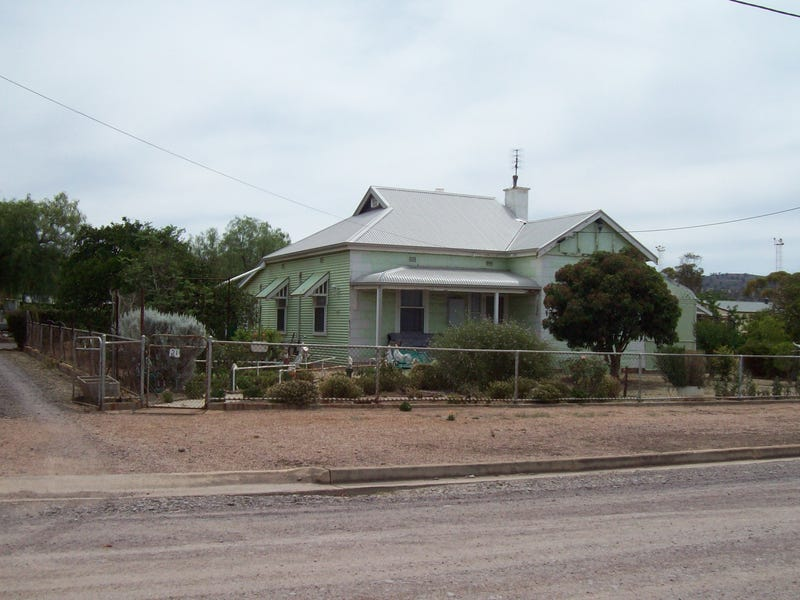 21 Edwards Street, Wilmington, SA 5485