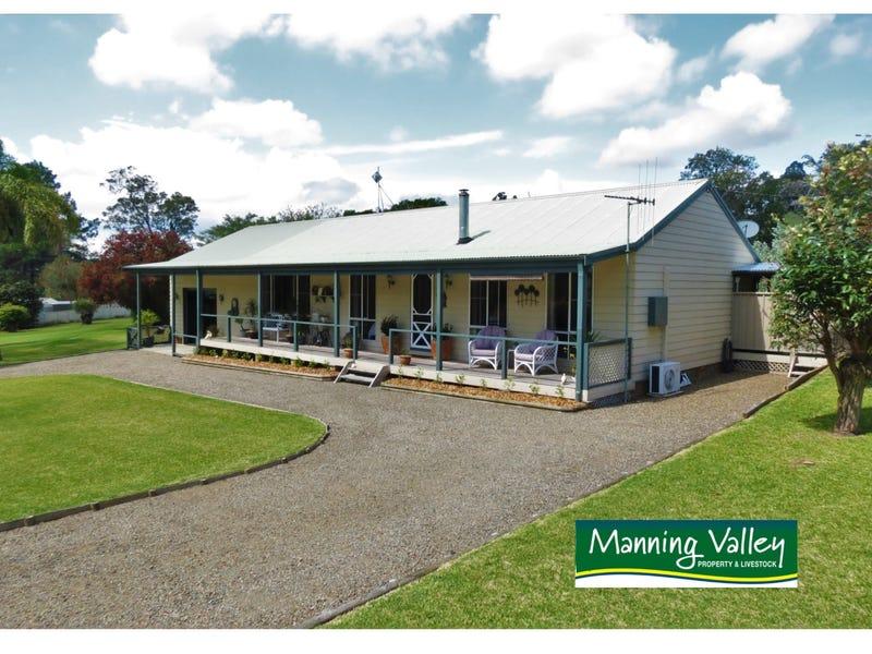 2002 Lansdowne Road, Coopernook, NSW 2426