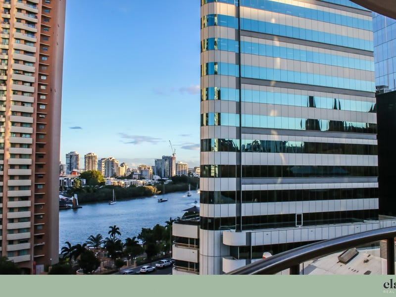 17/540 Queen Street, Brisbane City