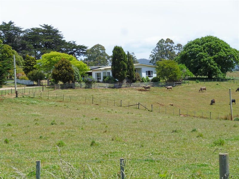 286 Lower Barrington Road, Lower Barrington, Tas 7306