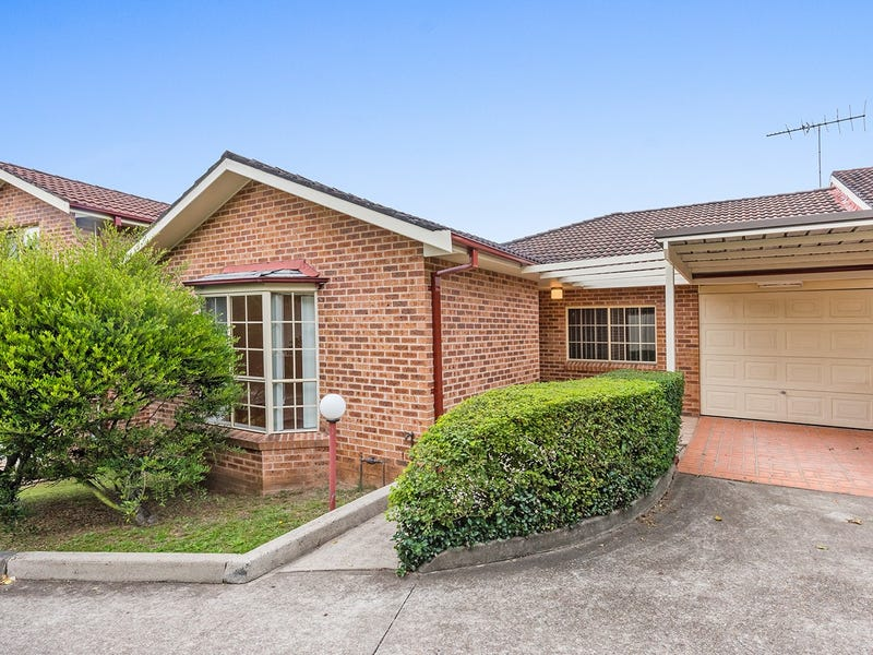 9/4B Coronation Road, Baulkham Hills, NSW 2153