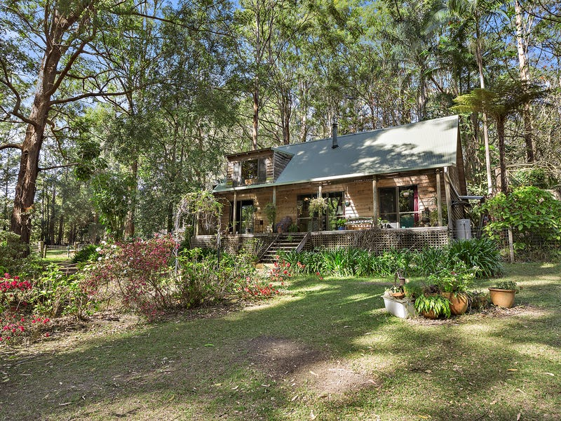 92 Butlers Road, Bonville, NSW 2450