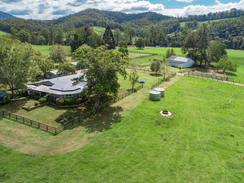 383 Littles Loop Road, Rollands Plains, NSW 2441