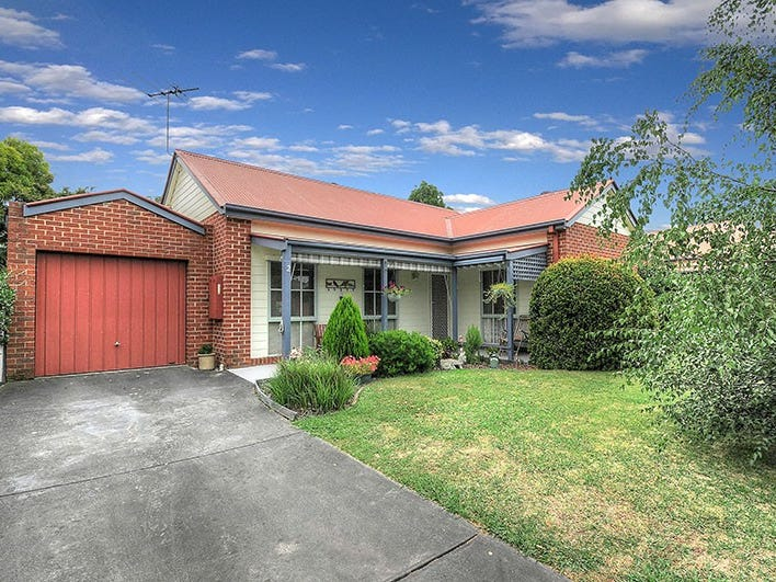 2/9 McGrettons Road, Healesville, Vic 3777