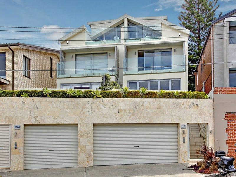 25 Sandridge Street, Bondi Beach, NSW 2026