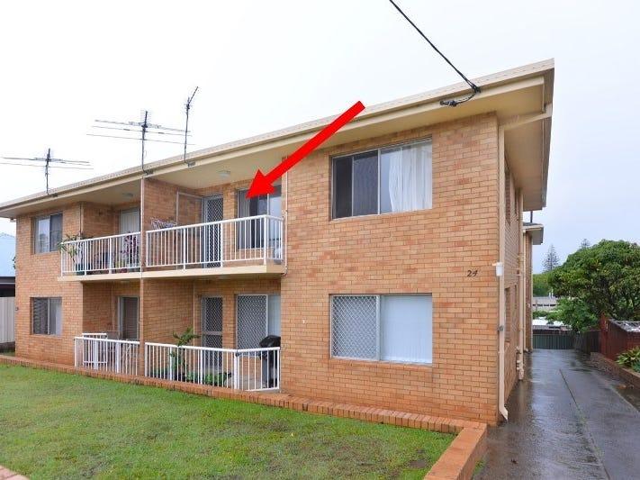 5/24 Collingwood Street, Coffs Harbour Jetty, NSW 2450