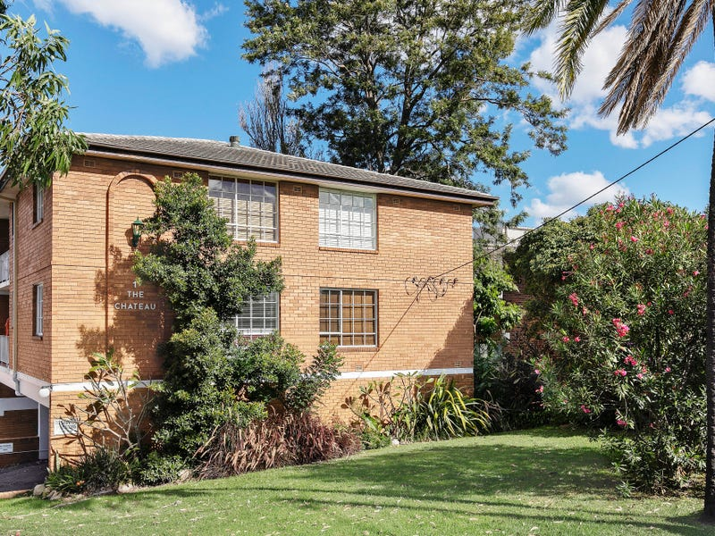 6/1 Aeolus Avenue, Ryde, NSW 2112