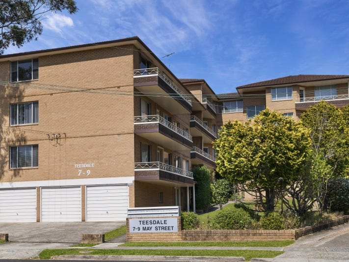 4/7-9 May Street, Eastwood, NSW 2122