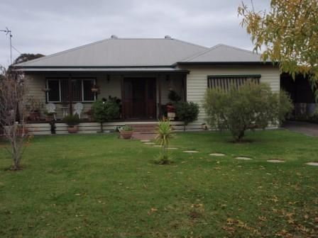 452 Russell Street, Hay, NSW 2711