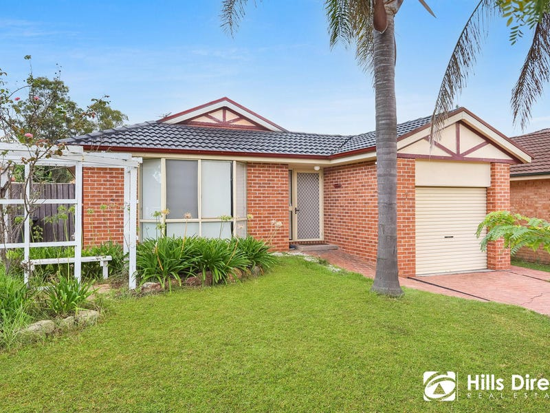 7 Palmetto Close, Stanhope Gardens, NSW 2768